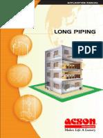 Long Piping Manual