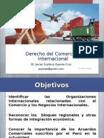 Sesión 2 Derecho Del Comercio Internacional (Segunda Clase)