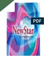 NewStar 001-1A
