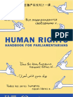 HR Handbook for Parlamentarians