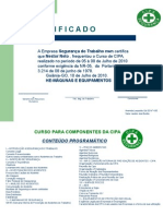 Certificado CIPA MODELO 1.ppt