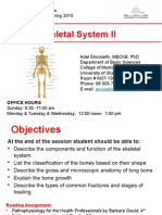 Musculoskeletal System II_Sp 2015_ABE