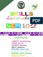 Skills Lab