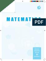 Buku Pegangan Siswa Matematika Sma Kelas 11 Semester 2 Kurikulum 2013