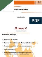 Resumen Manual Markops