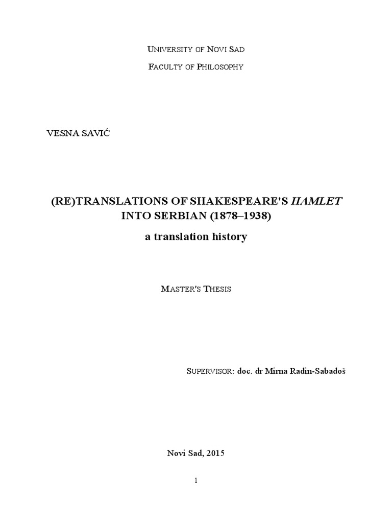 Ma thesis shakespeare custom dissertation introduction editor service