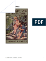 The Curlytops and Their Playmatesor Jolly Times Through the Holidays by Garis, Howard Roger, 1873-1962