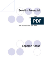 Selulitis Preseptal.ppt