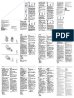 CD-sr100 Manual en Fr de Nl It Es Pt Rupdf