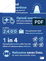 Heroin and Opioid Overdose in Pennsylvania