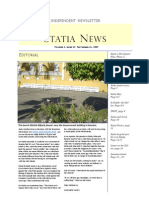 Statia News No. 18