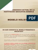 Anexo 2 Modelo Holistico