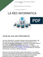 Conceptos de Red Informatica
