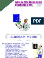 Akses Untuk Memperoleh Rekam Medis
