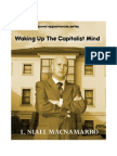 Waking Up the Capitalist Mind - Beyond Appearances Series - Niall Macnamarro