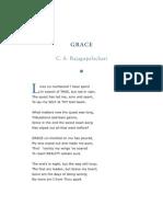 Dr C a R Article 1 Grace