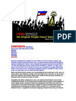 The Original People Power EDSA