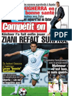 Edition du 22-03-2010