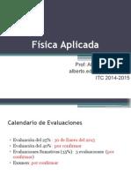 Ppts Fisica Aplicada FINAL