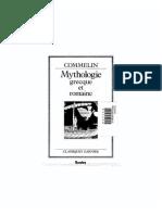 49397570 Mythologie Grecque Et Romaine