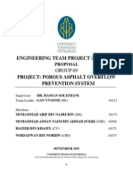 Group 69 Engineering Team Project (ETP) Proposal