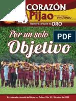 Revista Corazón Pijao (Edición 25)