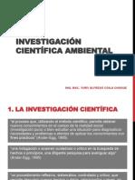 Investigacion Cientifica Ambiental 01