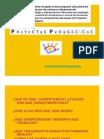 Competencias Básicas y evaluación