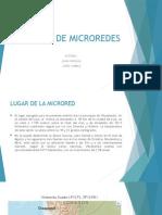 Diseño de Microredes 1