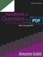 Handbook de TI Amostra Gratis www.handbookdeti.com.br