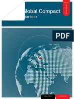 Global Compact Yearbook 2015
