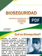 PRESENTACION_BIOSEGURIDAD+2012