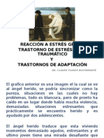 5.Transtornos de Stress Post-traumatico - Dr. Flores - Copia Teo 5