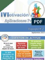 Exp.motivacion