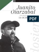 Juanito Oiarzabal quiere repetir los 14 ochomiles