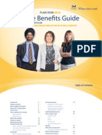 Flexible Benefits Guide2015
