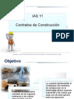 2 Ias_11 Contratos de Construcción
