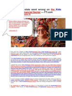 Where the State Went Wrong on Kids Company - Alatenumo Edit