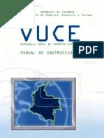 Manual Vu Ce