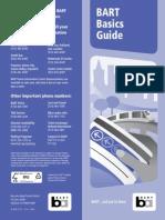 Bart Basic Guide