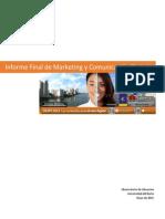 Informe Final Simposio Reto Digital 2015