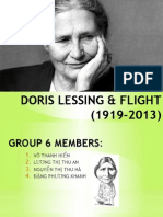 "Doris Lessing and ""Flight"""