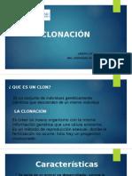 Clonacion Ug