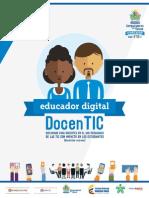 Gestor de Proyecto Educativo TIC