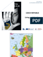 Living and Working Czech Republic