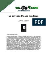 Szerb, Antal - La Leyenda de Los Pendragon