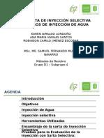 Inyección Selectiva d1 4