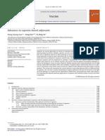 Advances in saponin-based adjuvants.pdf