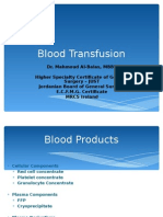 Blood Transfusion.ppt