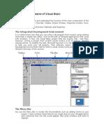 Introduction Basics of Visual Basic.doc